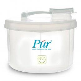 กล่องแบ่งนมผง Pur