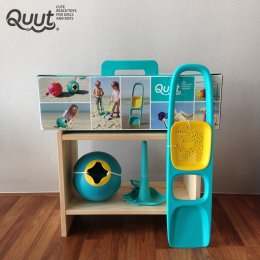QUUT Fun Set ชุดของเล่นชายหาด 3 ชิ้น