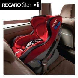 คาร์ซีท RECARO Start +i