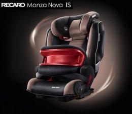 คาร์ซีท RECARO Monza Nova IS