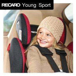 คาร์ซีท RECARO Young Sport Hero
