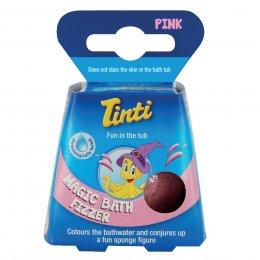บาธบอมสีชมพู - Tinti