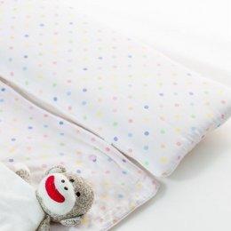 My Sweet Dreams Bamboo Pillow (for Baby) หมอนใยไผ่ สำหรับเด็กแรกเกิด