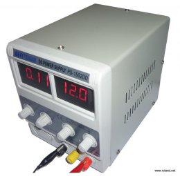 DC Power supply, BEST, PS-1502DD