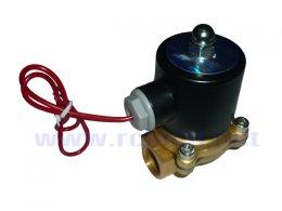 Solenoid valve 1/2 Inch 12VDC