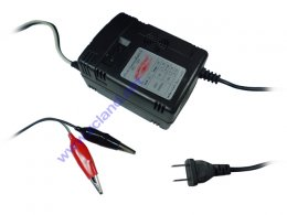 Battery Charger C612