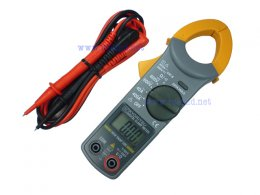 AC Digital Clamp Meter Kew Snap200