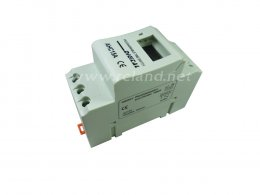 Programmable time switch AHC15A 12VDC