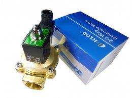 Solenoid valve 1 Inch 220VAC