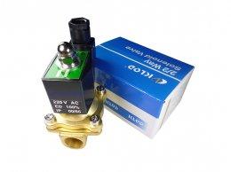 Solenoid valve 1/2 Inch 220VAC