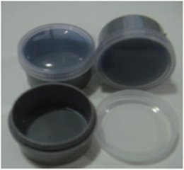 Sputum Container with Spoon 1000 pcs.