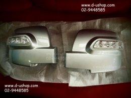 ครอบกระจกมองข้างมีไฟ LED แบบมีไฟส่องพื้น Hyundai H1