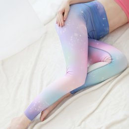 Dreamy Sky Legging