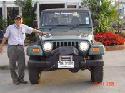 GMC ในงาน Motor Expo 2005