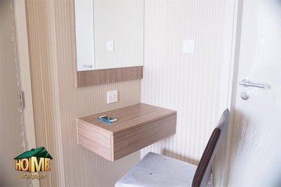 เปลี่ยนห้องสุดเชยให้ทันสมัยด้วยวอลเปเปอร์จาก Home-wallpapers