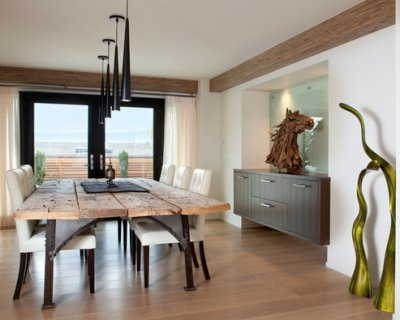 Tips For Long Life Your Real Wood Furnitures.