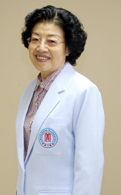 แพทย์จีน  เหอ ชวน ตี้