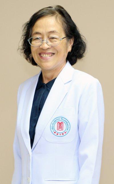 รองศาสตราจารย์ แพทย์จีน ซุน ซื่อ จิ้ง