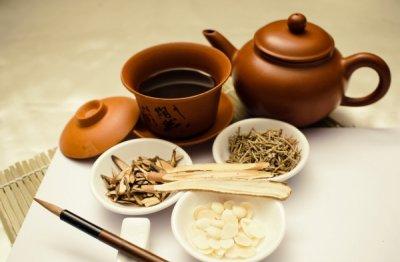 วิธีการต้มยาจีน
