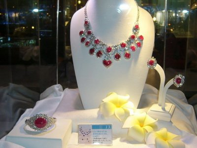 Hot 2010 Vol.II Jewelry Award in Bangkok Gems & Jewelry ครั้งที่ 45 by L.S. Jewelry Group