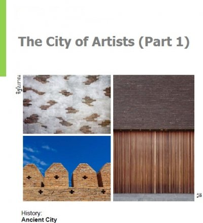 Chiang Rai: the City of Artists (PART 1)