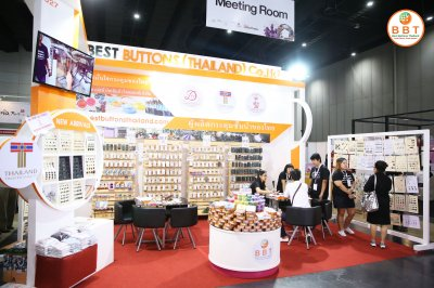 GFT Expo 2017: Thailand's Only Exhibiton on Technologies for Garment and Textile Manufacturing Industries