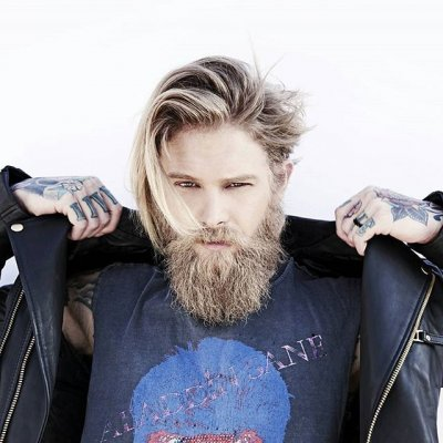 Facts about Beard
