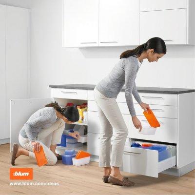 4 ข้อ ที่ทำให้การใช้งานในห้องครัวเป็นเรื่องง่าย