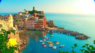 """3 จุดวิวที่สวยที่สุด ของ """"อิตาลี"""" ที่ชีวิตนี้ไม่ควรพลาด!"""