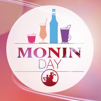 กิจกรรมสาธิตการทำเครื่องดื่มด้วยผลิตภัณฑ์ MONIN SYRUP