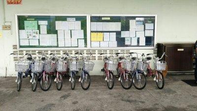 มอบรถจักรยาน สำหรับวันเด็กแห่งชาติ ประจำปี 2561
