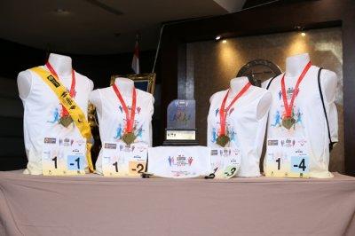 เปิดมิติใหม่งานวิ่งผลัดเพื่อมิตรภาพสานสัมพันธ์ไทย-ญี่ปุ่น