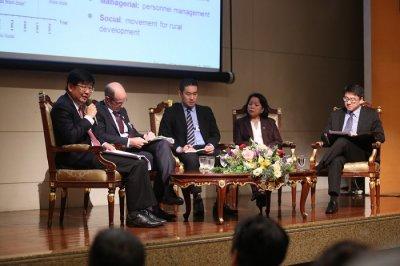ผอ.WHO ยกไทยแหล่งเรียนรู้หลักประกันสุขภาพถ้วนหน้าที่เป็นจริงได้