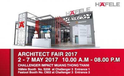 Architect Fair 2017