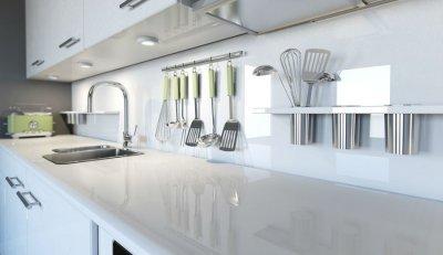 ไอเดียจัดเก็บห้องครัวให้สะอาดเหมือนใหม่อยู่เสมอ