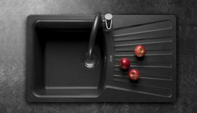 อ่างล้างจาน เลือกอย่างไรให้เหมาะกับการใช้งานครัว