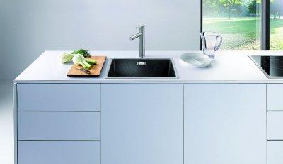 เทคนิคการเลือกอ่างล้างจานให้เหมาะกับห้องครัว