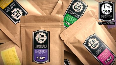 ชาดีท็อกซ์ แอมที (I'm Tea Detox) ดียังไง