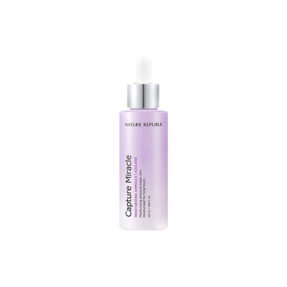 CAPTURE MIRACLE MOISTURIZING AMPOULE AZULENE (50ML)